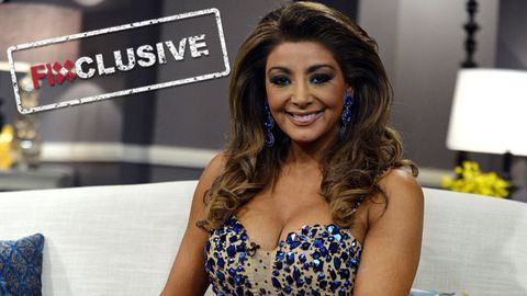 EXCLUSIVE: Gina reveals she'd return to RHOM if Andrea leaves... or else she'll be happy with her own reality show!