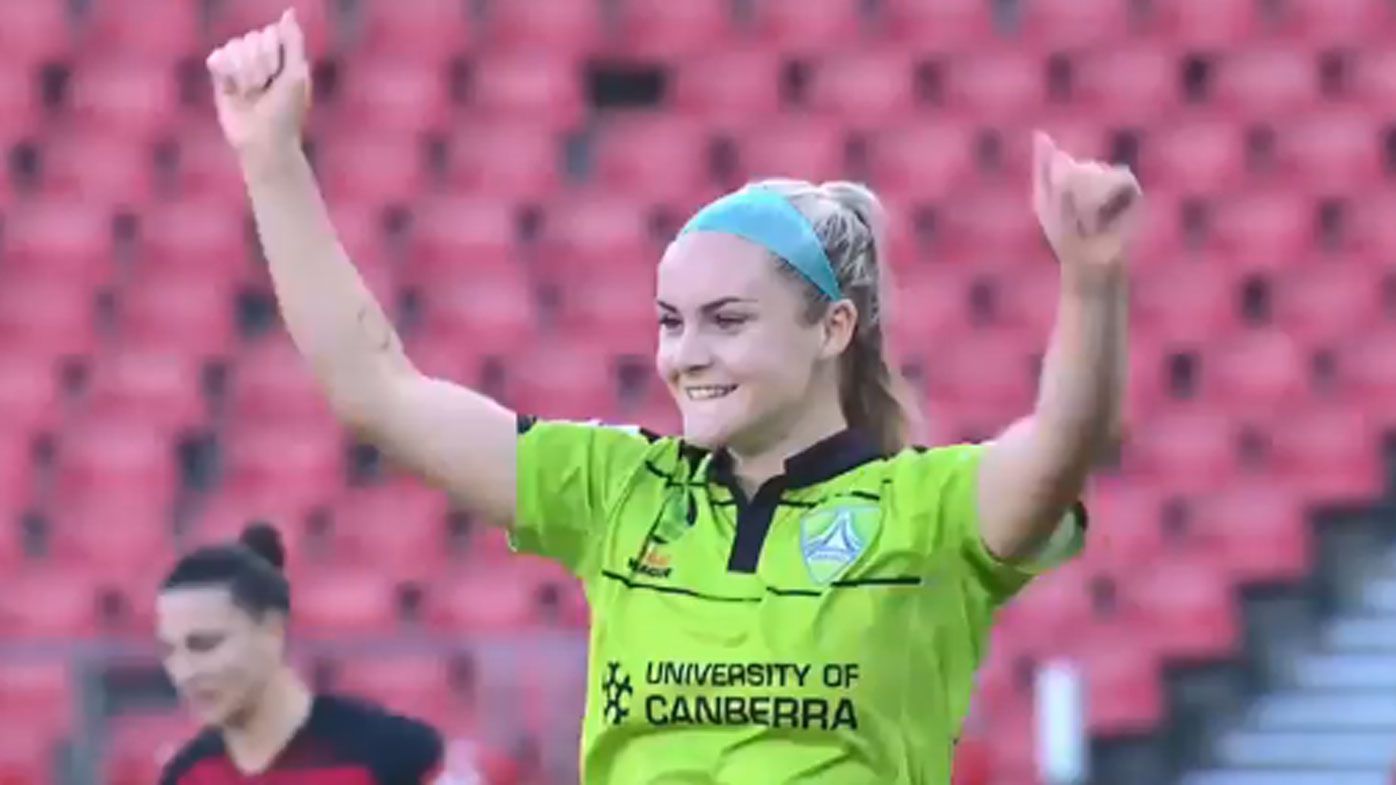 Sportsmanship storm engulfs W-League after 'ruthless' move