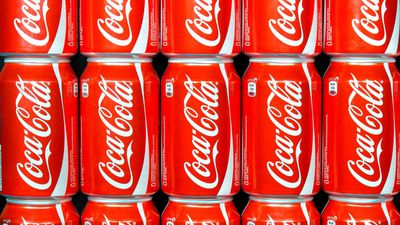 These are thing things shaking up Coca-Cola fans