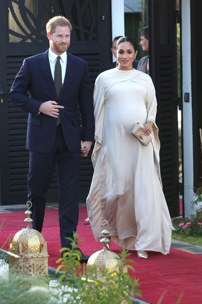 The Sussexes' royal tour of Morocco - February 2019
