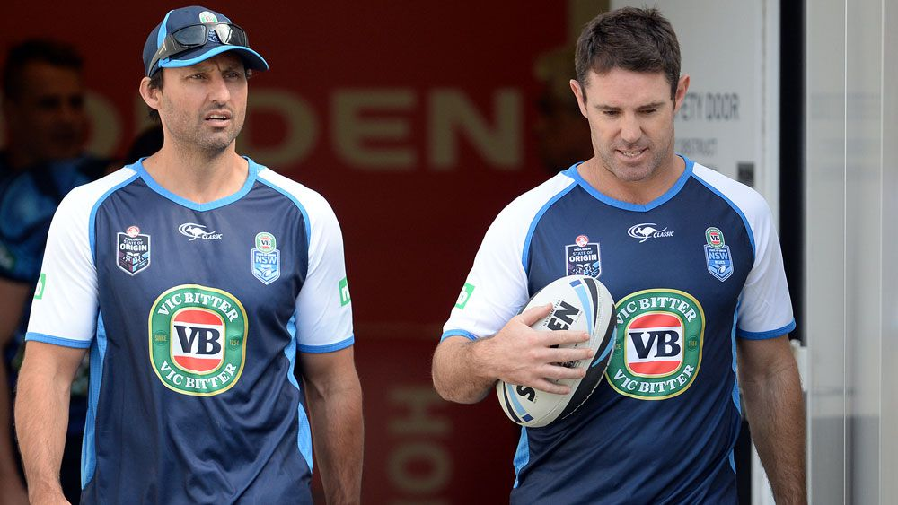 State of Origin: Phil Gould backs Brad Fittler to set things right for the NSW Blues