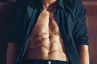 Trust us, these abs are as hot today as they were in 2010.