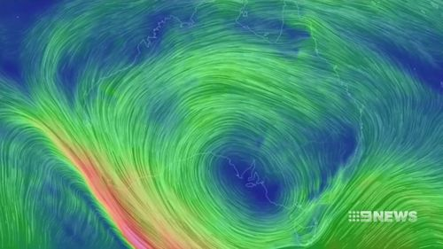 190606 Perth weather forecast WA rain thunderstorms wind BoM Weatherzone News Australia