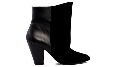 """<a href=""""http://www.asos.com/au/Selected/Selected-Vera-Black-Leather-Heeled-Ankle-Boots/Prod/pgeproduct.aspx?iid=4624065&amp;cid=4172&amp;sh=0&amp;pge=4&amp;pgesize=204&amp;sort=-1&amp;clr=Black&amp;totalstyles=1570&amp;gridsize=3""""> Vera Black Ankle Boot, $212, Selected</a>"""