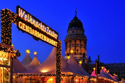<strong>3. Berlin:&nbsp;The best for cheap Christmas dinners</strong>