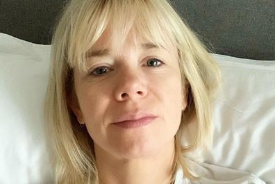 Ruby Warrington Instagram Sober Curious