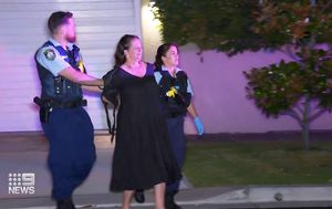 Sydney woman charged with stabbing her own son