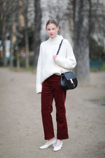 Winter fashion lends itself to cool, laidback dressing and nothing says nonchalant chic quite like the sweater. Here we've rounded up the best of the high street so you can look luxe for less.