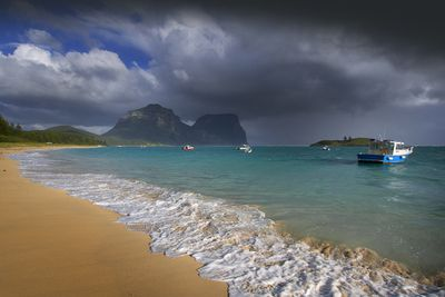 <strong>Lord Howe Island, NSW</strong>