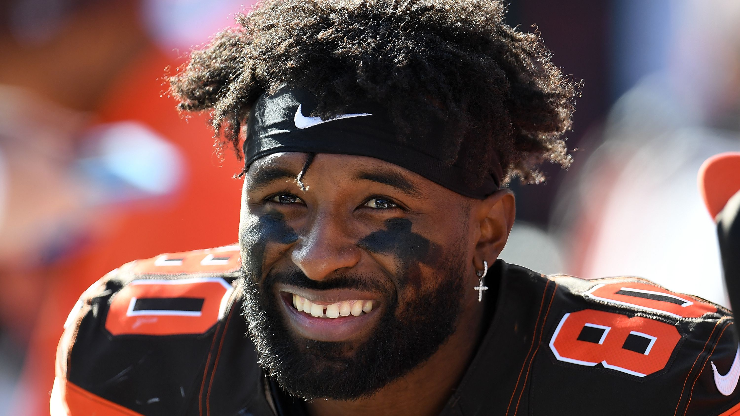 Cleveland Browns' hopes of breaking painful NFL playoff drought harmed by losing six players to the COVID-19 list