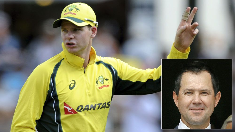 Ponting wary of over-burdening capt Smith