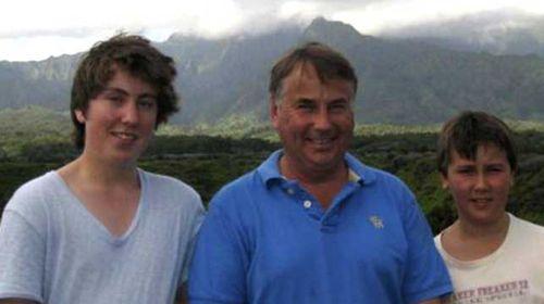 Father of Stuart Kelly posts heartfelt goodbye