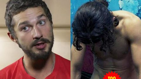 Watch: Shia LaBeouf sent a penis picture to who?!
