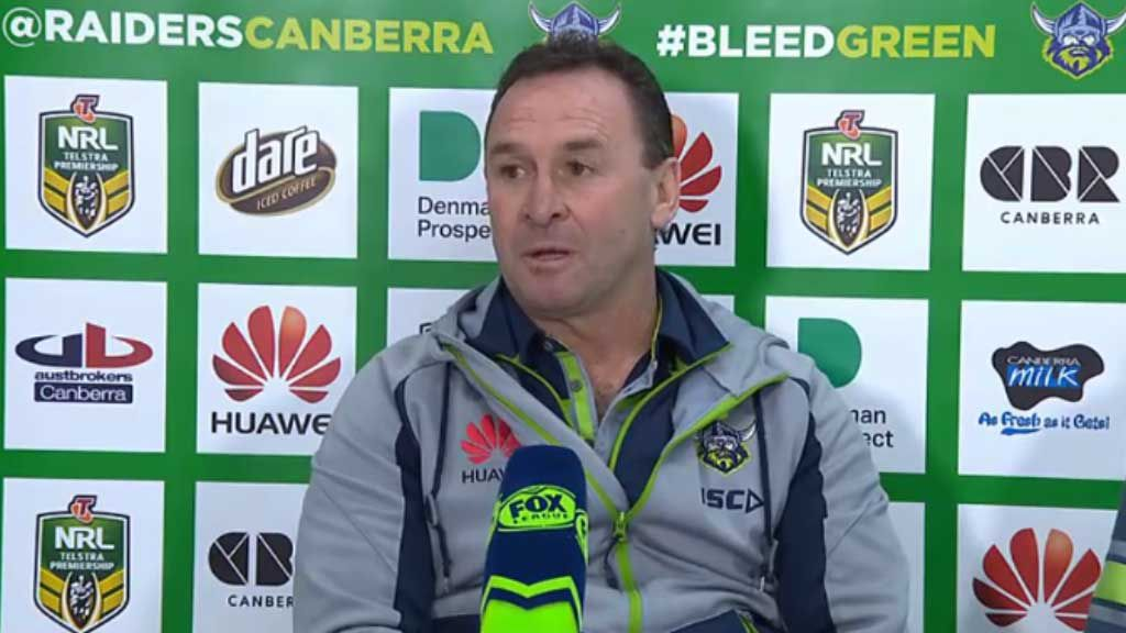Stuart slams NSWRL over Daley sacking