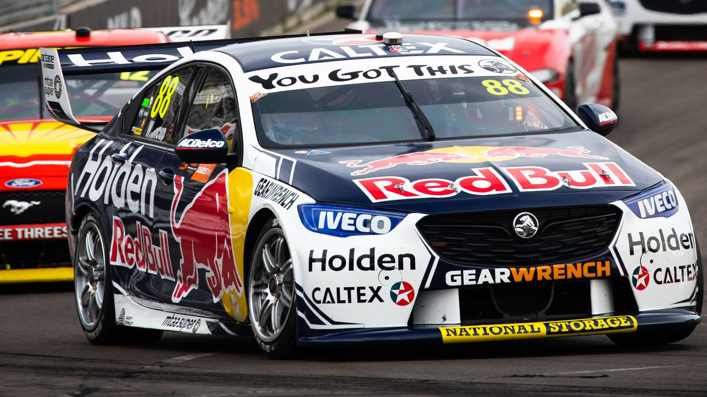 Holden Commodore to remain in Supercars until 2021 despite iconic make ending