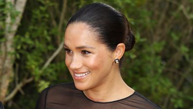 The Duchess celebrates her 38th birthday on Sunday.