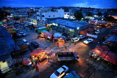 <strong>Somalia</strong>