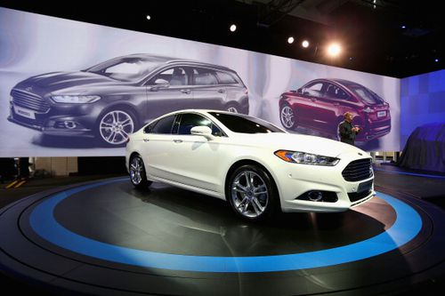 The Ford Mondeo has been tipped as a price-worthy used car with a high safety rating in RACQ's new five-star safety rating system.