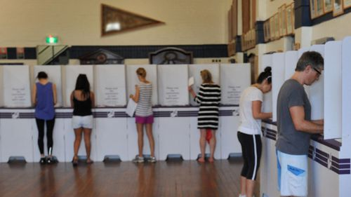 Number of early Victorian voters tipped to rise