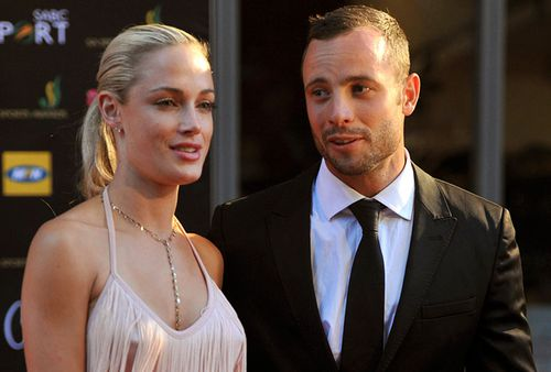 Oscar Pistorius guilty of murdering girlfriend Reeva Steenkamp
