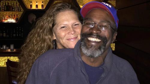 US man jailed for murder of girlfriend on birthday cruise trip