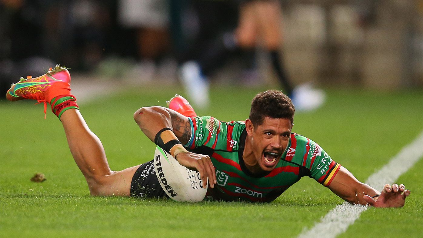 Knights confirm signing of Dane Gagai on a three-year deal