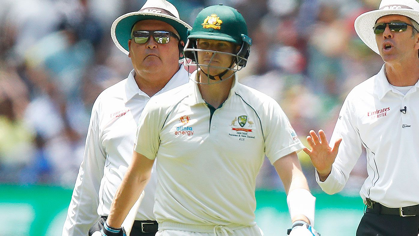 No point pitching up to SteveSmith: Neil Wagner
