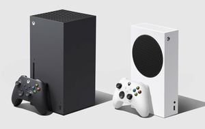Xbox Series X & S preorders gone in 14 minutes as scalpers sell online for thousands