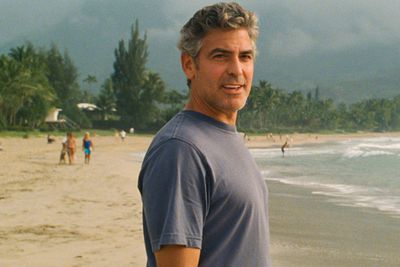 Minus the Ferraris and bleached-blonde hair.<br/><br/>Example: George Clooney in <i>The Descendants</i> (nominated), Kevin Spacey in <i>American Beauty</i> (won), Tom Cruise in <i>Jerry Maguire</i> (nominated).