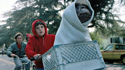 4. E.T.: The Extra-Terrestrial