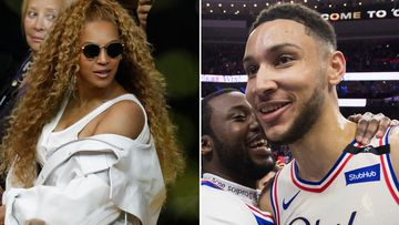 What do Beyoncé and Ben Simmons have in common?