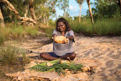 A Taste of Kakadu, Northern Territory