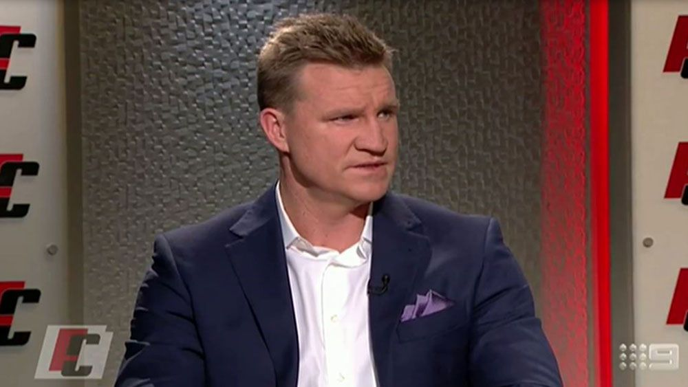 Collingwood Magpies coach Nathan Buckley will walk away if Magpies fail to deliver