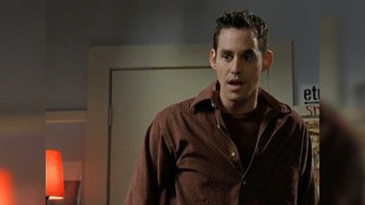 Buffy the Vampire Slayer star Nicholas Brendon arrested for domestic violence