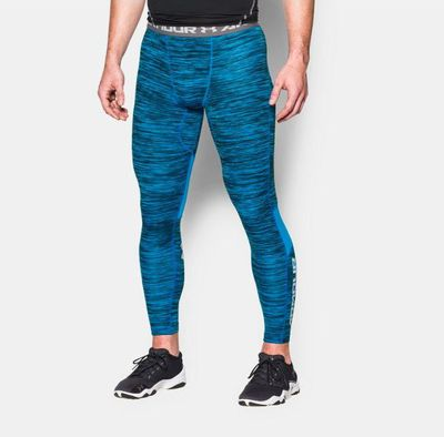 <strong>Under Armour CoolSwitch Leggings</strong>