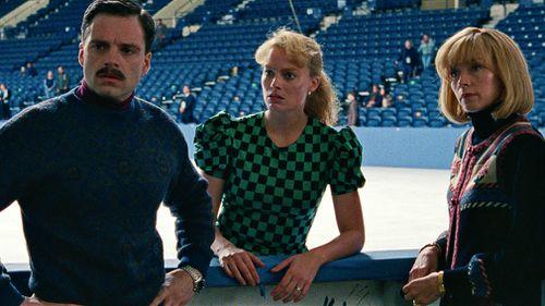 Margot Robbie stars in I, Tonya. (AAP)