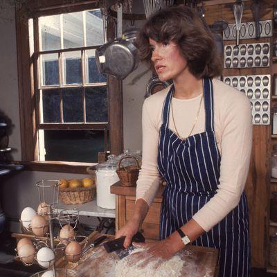 Martha Stewart: early 1980s