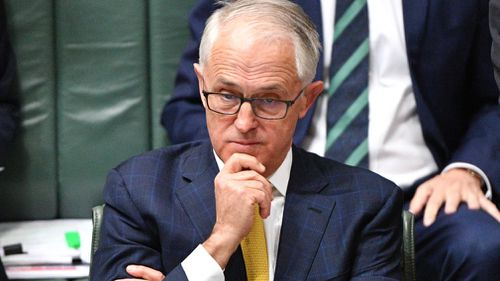 Senior government officials are 'gunning' for Prime Minister Malcolm Turnbull.
