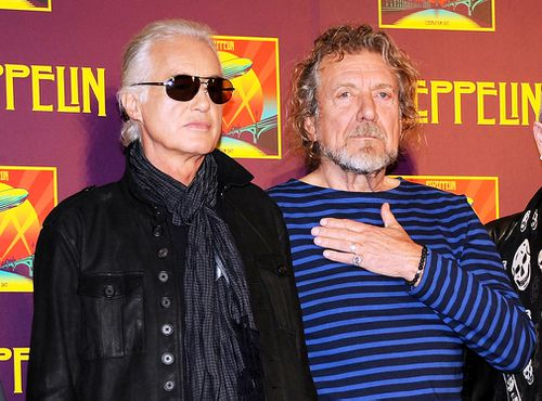 "Two years ago, a federal court jury in Los Angeles found Led Zeppelin did not copy the famous riff from the song ""Taurus"" by the band Spirit."