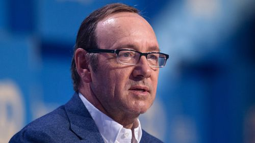 Kevin Spacey's request to avoid court denied