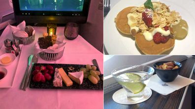 Flight review: Qatar Airways A380 Business Class, Sydney to