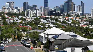 Aussie house prices have recorded their steepest fall in 15 years, according to Domain.