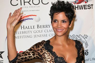 "Halle Berry has one of the world's most recognisable faces, and she doesn't want anyone else trying to copy it! ""You have this plastic, very much copy-cat sort of face that's evolving, and that's very frightening to me,"" she has been reported as saying in regards to plastic surgery. ""It's really insane, and I feel sad that that's what society is doing to women."""