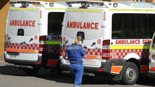 Response times 'very best', NSW Ambulance boss says
