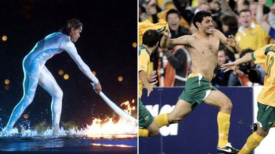 The greatest moments in ANZ Stadium's history