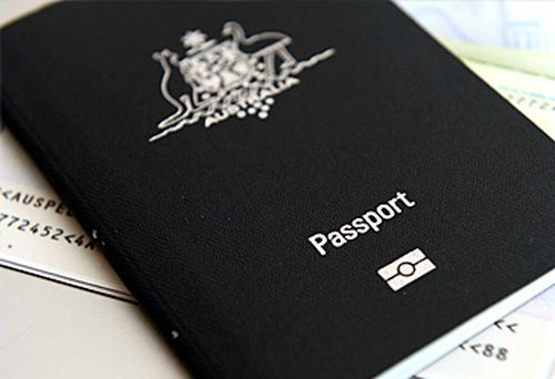 There's changes coming for our passports too.