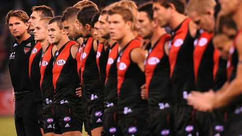 Essendon accused had 'abnormal' levels of banned drug: report