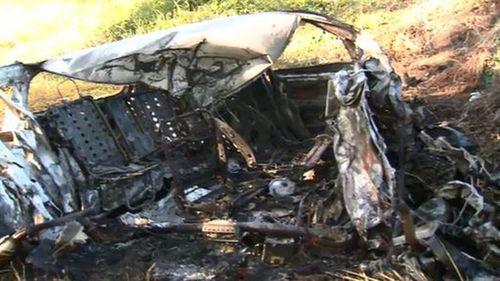 Baby girl, boy and man killed in head-on crash near Gympie