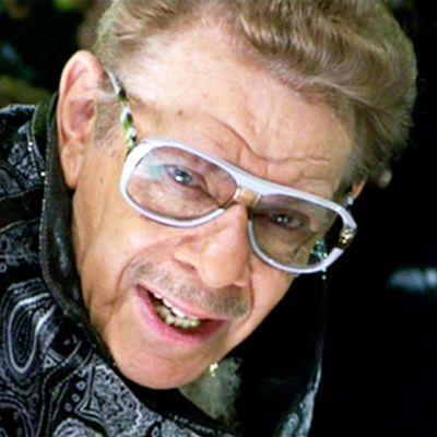 Jerry Stiller as Maury Ballstein: Then