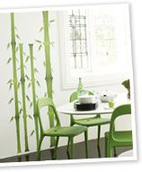 Trend to try: stencils